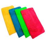 Microfiber-cloths